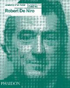 Libro Robert De Niro. Anatomy of an actor Glenn Kenny