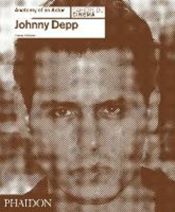 Libro Johnny Depp. Anatomy of an actor Corinne Vuillaume