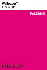 Palermo. Ediz. inglese - copertina