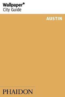 Austin - copertina