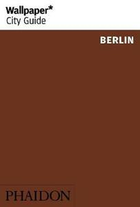 Berlin 2015 - copertina