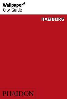 Hamburg - copertina