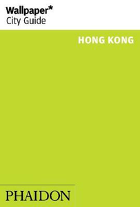 Libro Hong Kong
