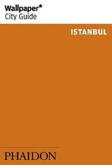 Istanbul 2015 - copertina