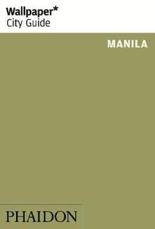 Manila - copertina