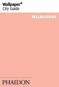 Melbourne - copertina