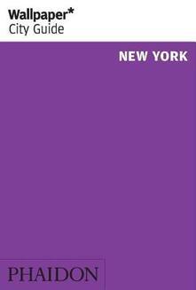 New York - copertina