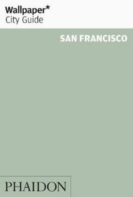 San Francisco - copertina