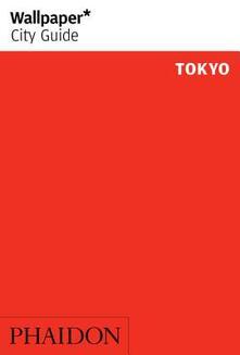 Tokyo - copertina