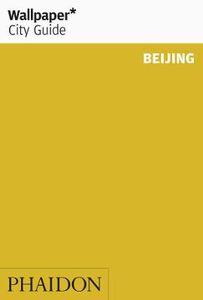 Foto Cover di Beijing. Ediz. inglese, Libro di  edito da Phaidon