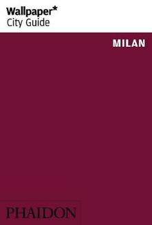 Milan. Ediz. inglese - copertina