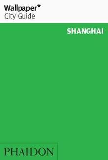 Shanghai. Ediz. inglese - Lillian He - copertina
