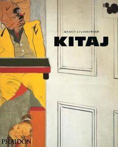 Libro Kitaj. Ediz. inglese Marco Livingstone