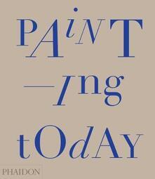 Painting today - Tony Godfrey - copertina
