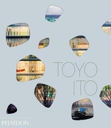 Toyo Ito. Ediz. inglese - copertina