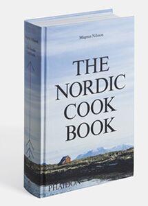 Foto Cover di The nordic cook book, Libro di Magnus Nilsson, edito da Phaidon 1