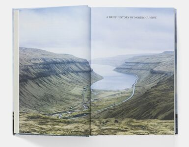 Foto Cover di The nordic cook book, Libro di Magnus Nilsson, edito da Phaidon 2