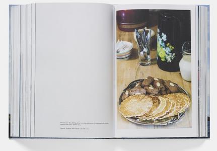 Libro The nordic cook book Magnus Nilsson 3