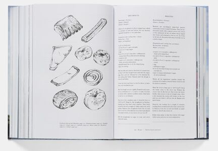 Foto Cover di The nordic cook book, Libro di Magnus Nilsson, edito da Phaidon 4