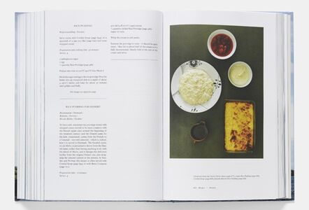 Foto Cover di The nordic cook book, Libro di Magnus Nilsson, edito da Phaidon 5
