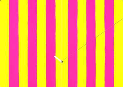 The game of lines - Hervé Tullet - 2