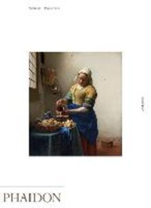 Vermeer - Wayne Franits - copertina