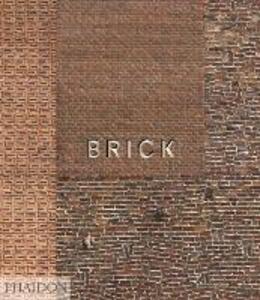 Brick. Ediz. illustrata - copertina