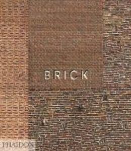 Libro Brick