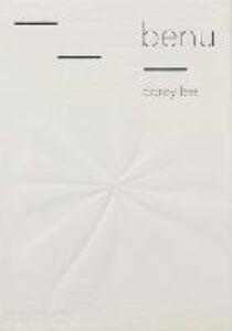 Libro Benu Corey Lee