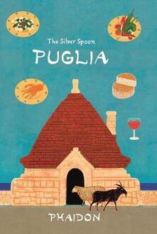 The Silver Spoon Puglia - copertina
