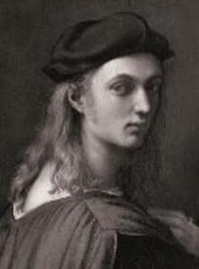 Raphael. Ediz. inglese - copertina