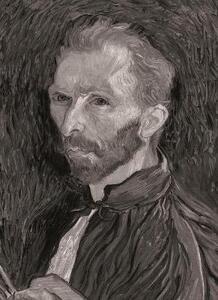 Van Gogh - copertina