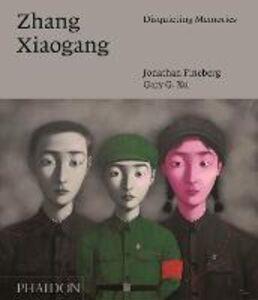 Libro Zhang Xiaogang. Disquieting memories Jonathan Finerberg , Gary G. Xu