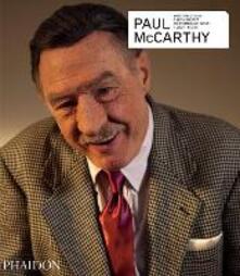 Paul McCarthy - copertina