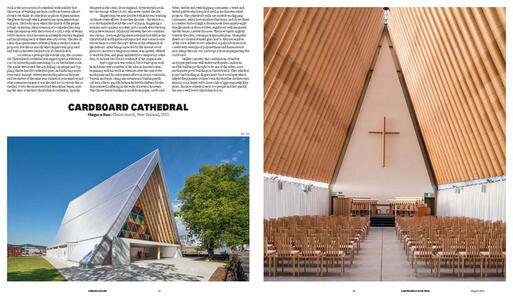 Sacred spaces. Contemporary religious architecture - James Pallister - 2