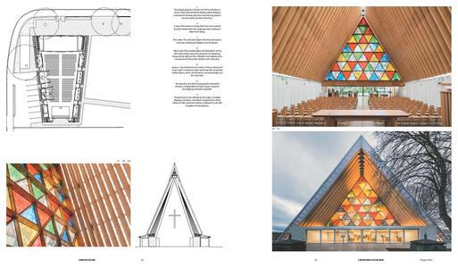 Sacred spaces. Contemporary religious architecture - James Pallister - 3