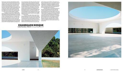 Sacred spaces. Contemporary religious architecture - James Pallister - 6