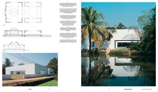 Sacred spaces. Contemporary religious architecture - James Pallister - 7