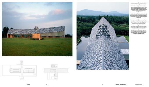 Sacred spaces. Contemporary religious architecture - James Pallister - 9