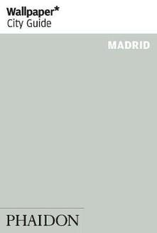 Madrid - copertina