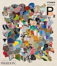 Vitamin P2. New perspectives on painting. Ediz. a colori - copertina