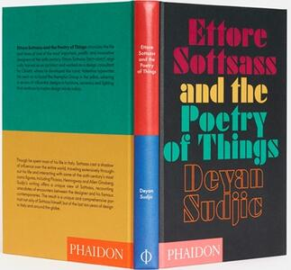 Ettore Sottsass and the poetry of things - Deyan Sudjic - 3