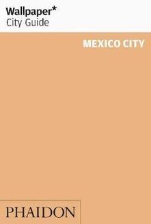 Mexico - copertina