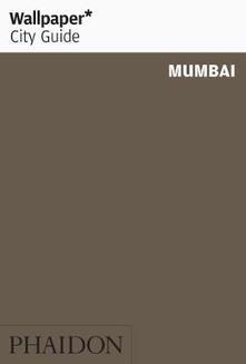 Mumbai - copertina
