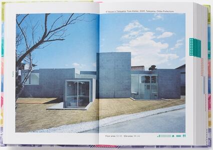 Jutaku: japanese houses - Naomi Pollock - 3