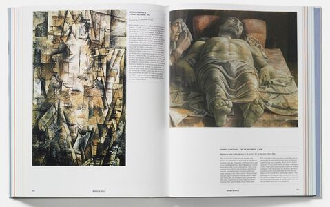Libro Body of art  5