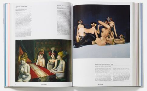 Foto Cover di Body of art, Libro di  edito da Phaidon 6