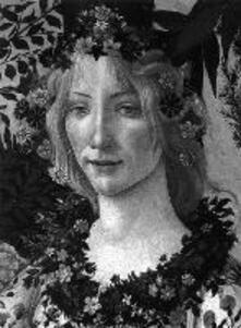 Botticelli. Ediz. inglese - copertina