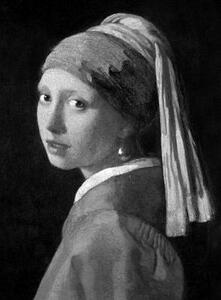 Vermeer. Ediz. inglese - copertina