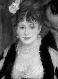 Renoir . Ediz. inglese - copertina